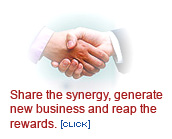 Become a Partner - Click here